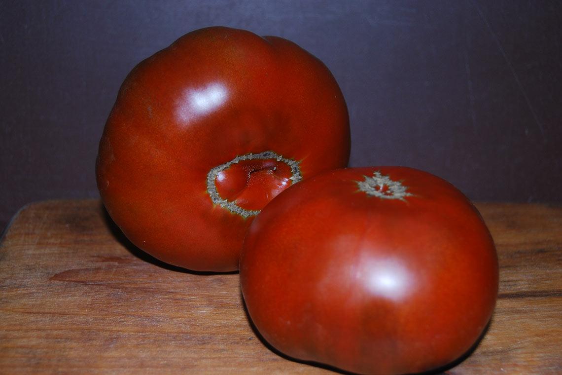 Томат Чероки шоколад (Cherokee Choсolate)
