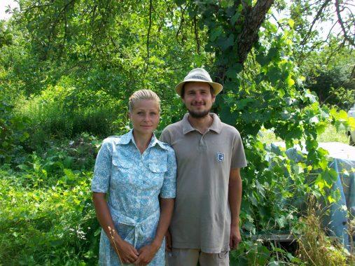 Семья Коваленко, семеноводство